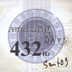 Amazing_Days_432Hz